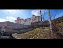 فروش ویلا 500 متر در کلاردشت در شیپور