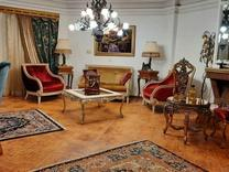 اجاره آپارتمان 270 متر دیپلمات نشین زعفرانیه در شیپور