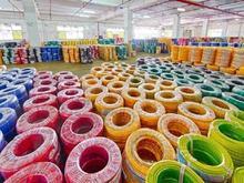 فروش و پخش عمده سیم و کابل، کلید و پریز در شیپور