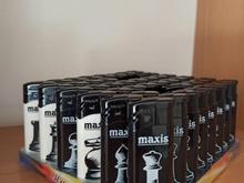 فندک مکسیس اصلی کارتن 1152عددی کیفیت عالی در شیپور