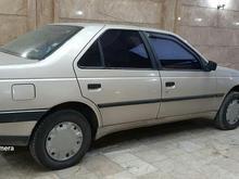 پژو 405 مدل 84 در شیپور
