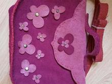 کیف دوشی دخترانه در شیپور