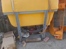 سمپاش 600 لیتری در شیپور