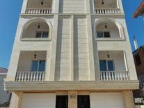 فروش آپارتمان 107 متر در نوشهر در شیپور