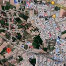 892 متر زمین در کندرود تبریز