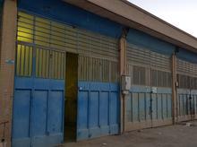 فروش کارگاه تجاری صنعتی دارای پروانه ساخت در شیپور