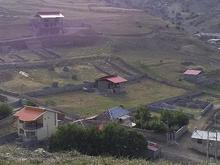 زمین دیوار کشی دراسله در شیپور