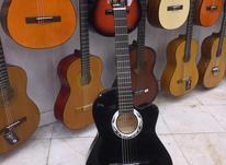 گیتار اموزشی کلاسیک در شیپور-عکس کوچک