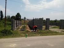 فروش فوری زمین قیمت بسیار مناسب بر خیابان اصلی داخل بافت. در شیپور