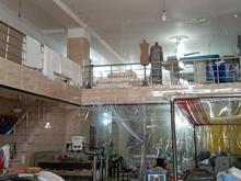 مغازه تجاری دوبلکس تک برگ سند متراژ 183متر در شیپور