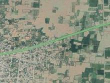 زمین کشاورزی مناسب برا خونه باغ در شیپور