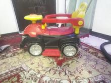 ماشین کودک و اسب لای لای در شیپور