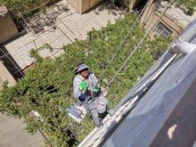 عایق کاری نمای ساختمان با مواد نانو / نانو سنگ نمای ساختمان در شیپور