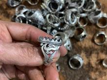فروش رکاب انگشتربدل ونقره در شیپور
