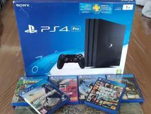 فروش کنسول PS4 Pro فوق العاده در شیپور