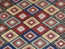 گلیم فرش چهار متری در شیپور