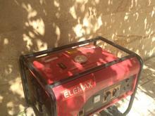 موتور برق المکس بنزینی 4کیلو وات در شیپور