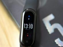ساعت مچ بند هوشمند اسمارت بند Smart Bracelet 5 / نو و آکبند در شیپور