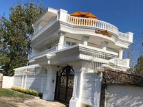 فروش ویلا ساحلی 300 متری تریبلکس در چمخاله در شیپور