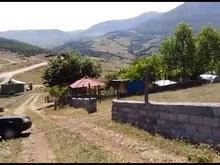 500 متر زمین روستای لنگر کیاسر در شیپور