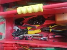جعبه ابزار کامل برای برقکار در شیپور