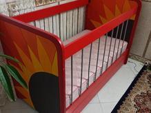 تخت بچه سالم در شیپور