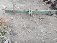 سیر کن پشت تراکتوری در شیپور