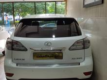 لکسوس سری RX 2010 سفید در شیپور
