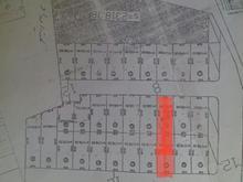 فروش زمین در فاروج 180 متر در شیپور
