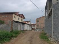 زمین مسکونی 130 متر در خیابان نور تجن جار در شیپور