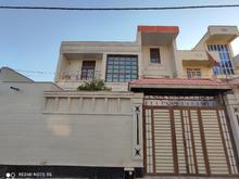 خانه دو طبقه نوساز در نوروزآباد در شیپور