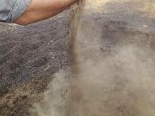 پخش کود حیوانی از ییلاقات بندپی شرقی بابل در شیپور