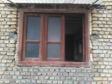 درب و پنجره چوبی در شیپور
