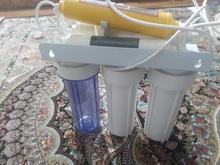 دستگاه تصفیه آب خانگی در شیپور