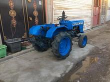 تراکتور باغی میتسوبشی در شیپور
