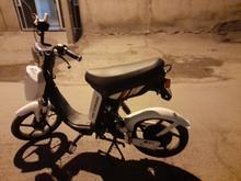 موتور برقی سالم در شیپور
