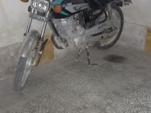 فروش موتورسیکلت هندانامی 125استارتی در شیپور