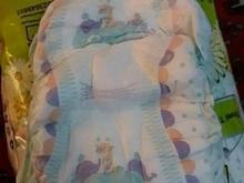 پوشک فله نوزادی در شیپور
