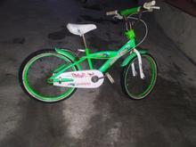 دوچرخه دخترانه سایز 20 در شیپور