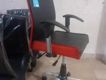 صندلی کارمندی چرخدار در شیپور