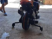 موتور شارزی در شیپور