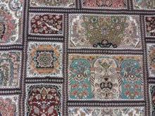 فرش و قالیچه اعیان خشتی یا شکارگاه 1000 شانه 4و2 متری در شیپور