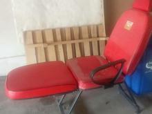 صندلی سه تیکه در شیپور