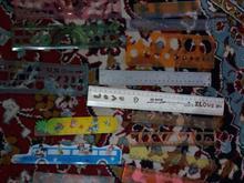 انواع خط کش دست دوم ومدادنگی در شیپور