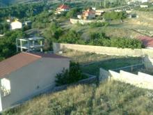 زمین جاده طالقان روستای ابراهیم اباد 315 متر در شیپور