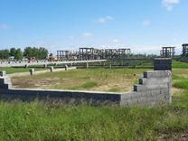 فروش زمین مسکونی 216 متر در چاف و چمخاله در شیپور