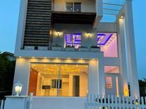 فروش ویلا نما مدرن 290 متر در رویان در شیپور