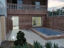 ویلا دوبلکس استخر دار در جای عالی وخلوت ومتریال ساخت قوی در شیپور
