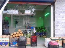 14 متر ملک تجاری واقع در خیابان شهید هوشنگ حاتمی در شیپور