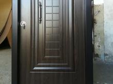درب ضد سرقت با کیفیت به قیت کارخانه در شیپور